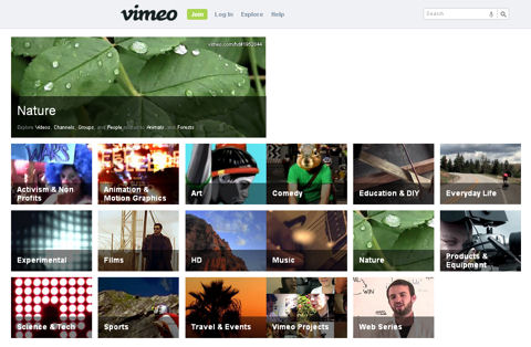 How to download video from Vimeo with ChrisPC Free VideoTube